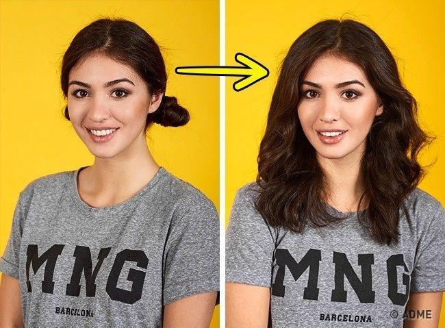 9 хитростей, которые помогут придать объем вашим волосам