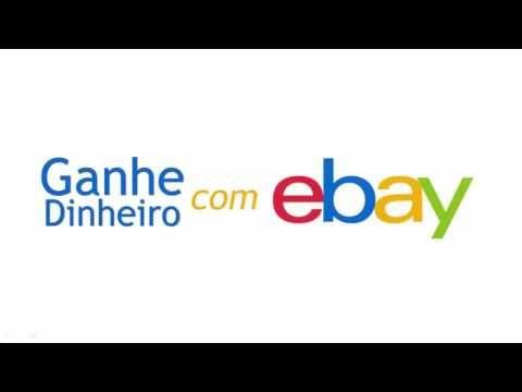 Curso Ganhe Dinheiro com ebay 2 0