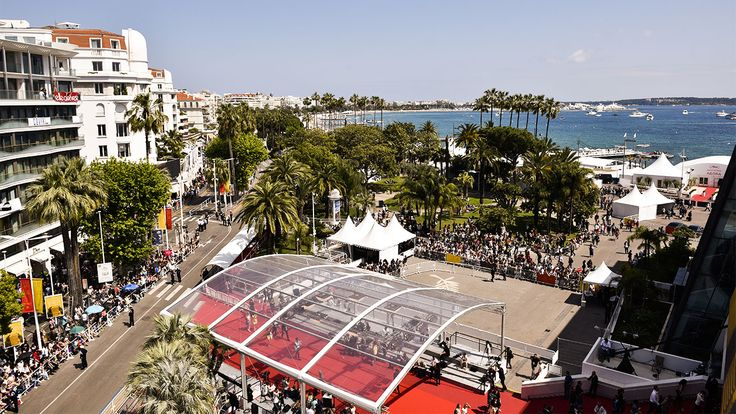 Paris Attack Won't Scare Film Industry Away From Cannes #FansnStars
