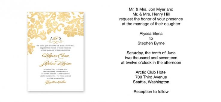 Formal Wedding Invitation Templates: Best 25+ Graduation Invitation Wording Ideas Only On