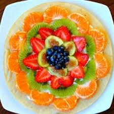 Aww i would have that at a party as a mini fruit fountain !