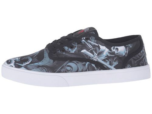 Lovely Owl Women's Casual Shoes Skateboard Athletic Low Top Simple