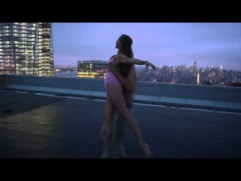 The Only 9/11 Ad To Ever Get It Right from the New York City ballet company. This is definitely one of my favorite dances ever.