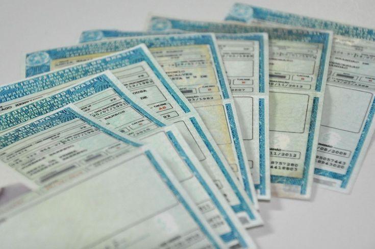 Aprovada isenção na taxa de renovação de CNH para motorista idoso ou com deficiência +http://brml.co/1KXo3VG