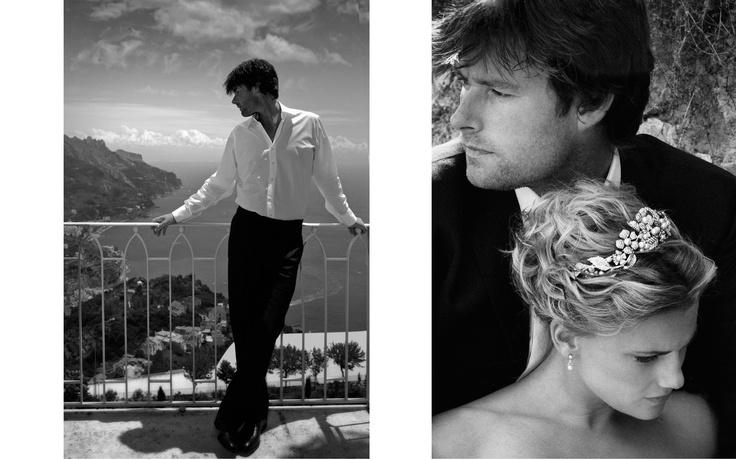 Wedding at Hotel Caruso - Ravello - Italy