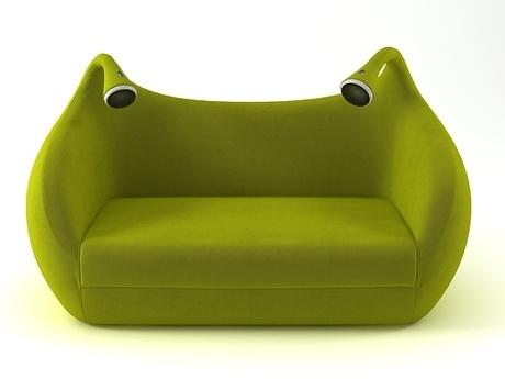 Morfeo sofa - Stefano Giovannoni -      Domodinamica