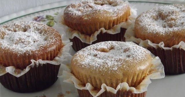 Egy rövid bejegyzés egy gyorsan elkészíthető muffinról. :P Reggelire, tízóraira, akár ebéd után is kitűnő desszert. :)   Hozzávalók:   -...