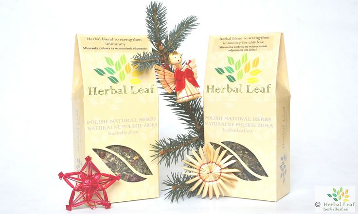 Super herbal products for gifts fo your family:) #herbs #ziola #Christmas #święta #food http://herballeaf.eu/herbal-shop/strengthening-immunity-herbal-package-for-the-entire-family/