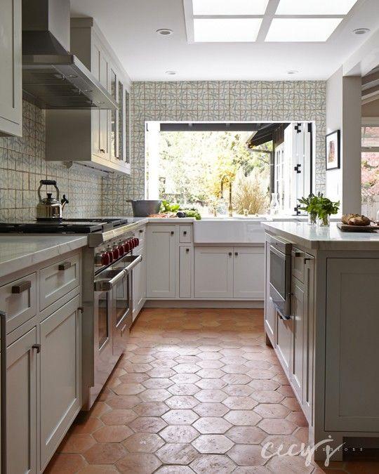 Kitchen Floor Tile Ideas full size of flooring56 unique kitchen tile floor photos design this lovely kitchen features 25 Best Ideas About Tile Floor Kitchen On Pinterest Tile Floor Shower Tile Patterns And Subway Tile Patterns