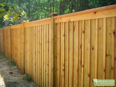 20 best Fence Ideas images on Pinterest | Privacy fences, Yard ...