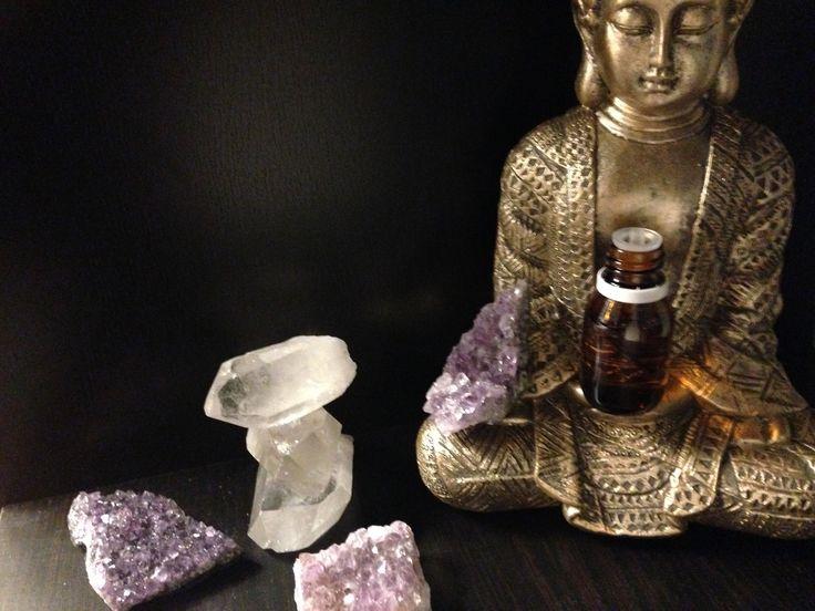 Gemstone Elixir