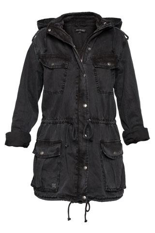 Talula Trooper Jacket...I do believe I neeeed this. http://weardownjacket.blogspot.com/ Cannadagoose JACKETS is on