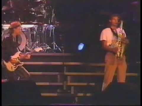 The last Dire Straits concert from BIA Tour.