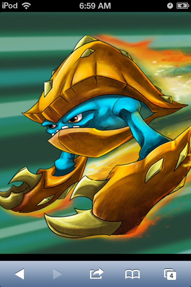 133 best images about Slugterra on Pinterest | Spikes ...
