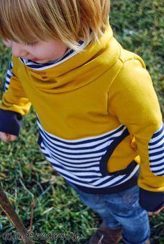 Oh, Junge!: Ein Kroodie kommt selten allein