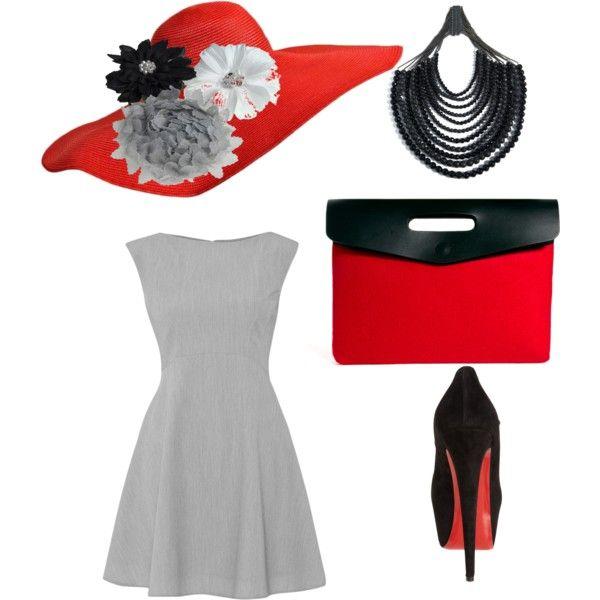 Kentucky derby fashion!