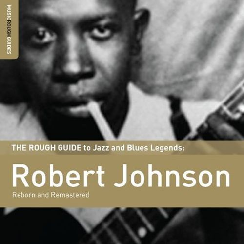 The Rough Guide to Robert Johnson [LP] - Vinyl