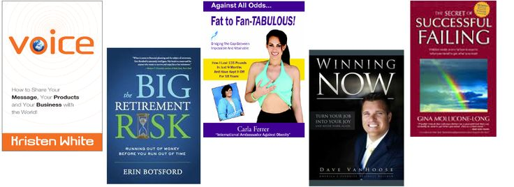 Some of my #1 Amazon Bestsellers!