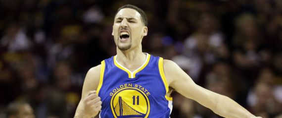 NBA FINALS.....Golden State Warriors Win The 2015 NBA Championship