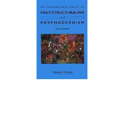 Madan Sarup has now revised his accessible and popular introduction to post-structuralist and postmodern theory. A new introductory section discusses the meaning of such concepts as modernity, postmodernity, modernization, modernism, and postmodernism. A section on feminist criticism of Lacan and Foucault has been added, together with a new chapter on French feminist theory focusing on the work of Helene Cixous, Luce Irigaray, and Julia Kristeva.The chapter on postmodernism has been…