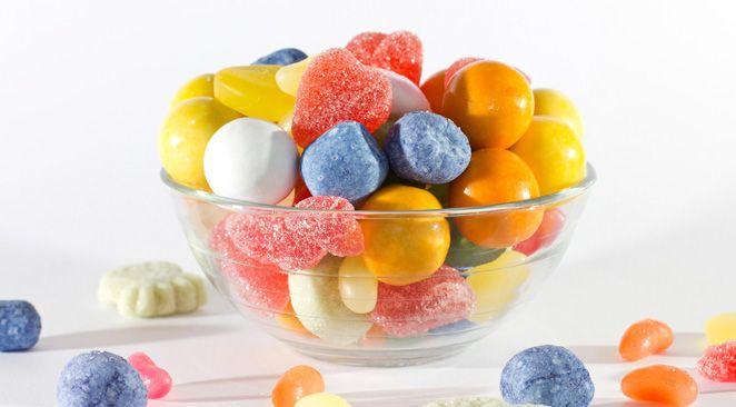 """Aun los productos denominados """"diet"""" pueden ser hipercalóricos y adictivos."""