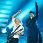 No Queen With Adam Lambert as England's Sonisphere Cancelled