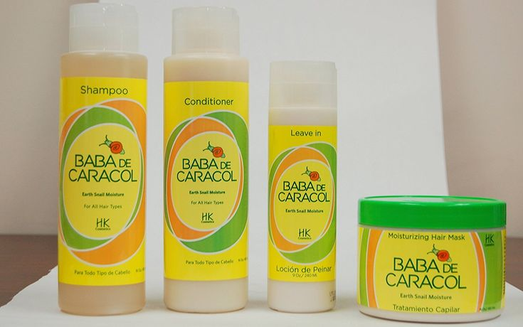 Halka Baba De Caracol Hair Care Combo Set * Check out the image by visiting the link. #hairhowto