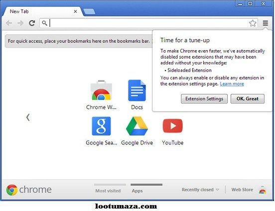 Google Chrome 56.0.2924.76 Latest Version Free For Windows