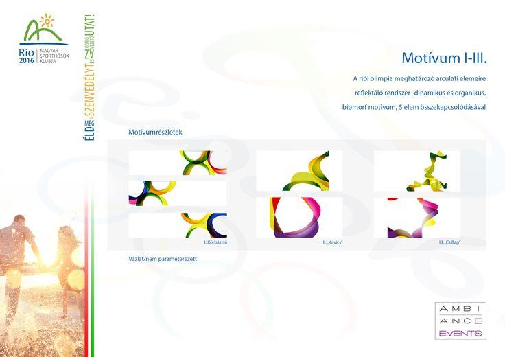 Rio Klub - image design