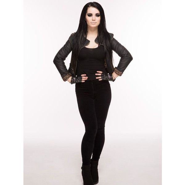 USA Network Paige (WWE) ❤ liked on Polyvore featuring paige and wwe