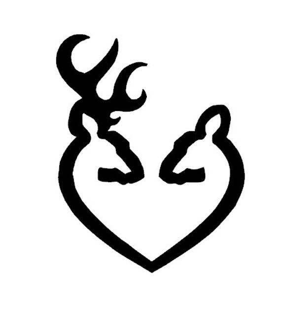 Browning Buck And Doe Coloring Pages Buck And Doe Coloring Pages Color