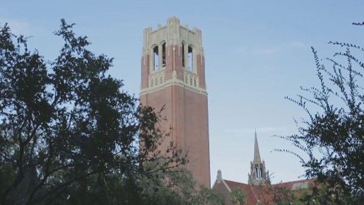 Florida university makes list of top public colleges for first...