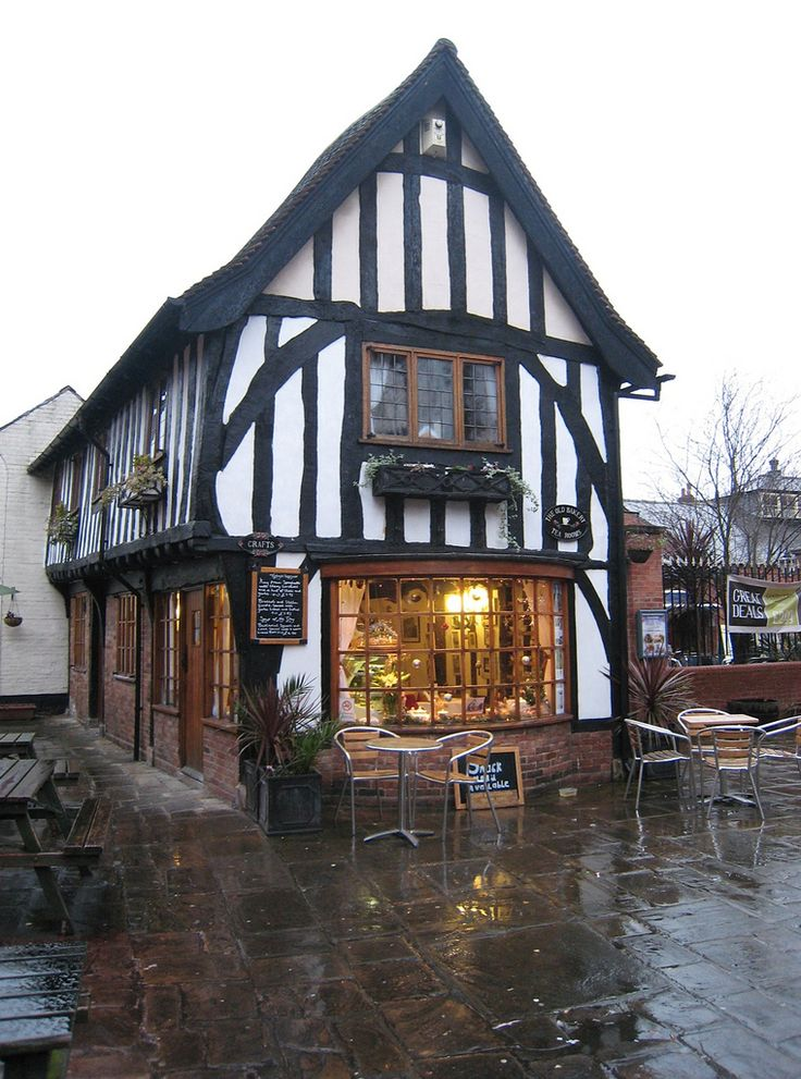 the old bakery tea rooms newark by chailey on flickr