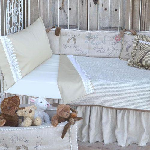 french farmhouse toddler bedding.