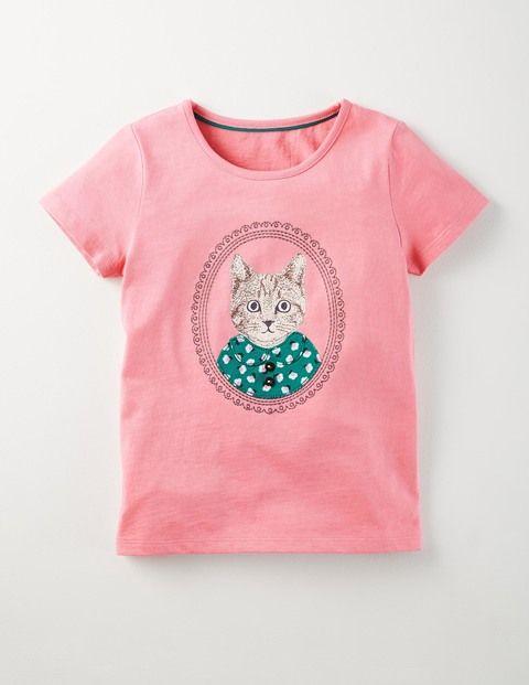 Pet Portrait T-shirt