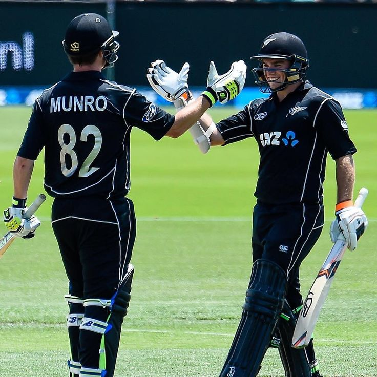 Awesome Win BlackCaps!!! Congratulations On A Fantastic Result. 2016-12-26:Christchurch: 1st One Day International.New Zealand: 341 For 7 After 50 Overs.Bangladesh: 264 In 44.5 Overs.New Zealand Win By 77 Runs.  Check This Out..... https://www.youtube.com/watch?v=6S9pod6NfNY&feature=share