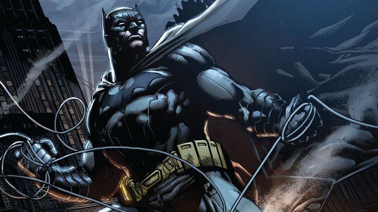 #1 Nel 1939 schivando un colpo di fucile, Batman colpisce con un pugno Alfred Stryker, operaio omicida di un industria chimica, (fu il primissimo criminale ad aver affrontato l'ira di Batman)…
