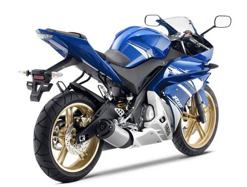 10 best yamaha yzf r125 images on pinterest | yamaha motorcycles