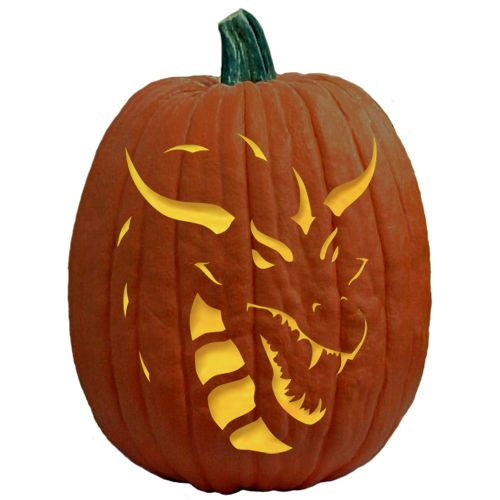 Over free pumpkin carving patterns original designs