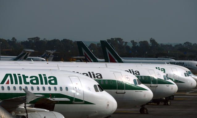 Partnership #Alitalia-#Ethiad, piano da 2.500 esuberi. Per saperne di più clicca sulla foto.