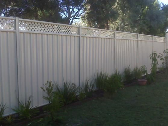 Fence Designs by Jim's Fencing