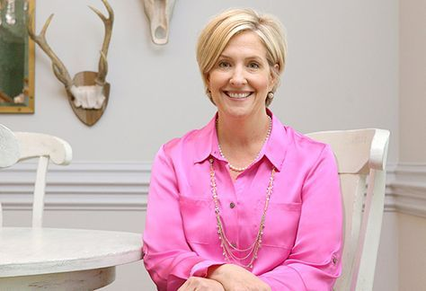Brene Brown: 'judge less, be less critical.