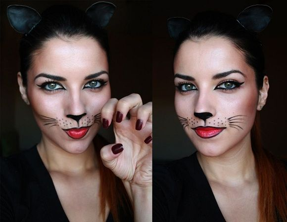 disfraz de gato - Buscar con Google