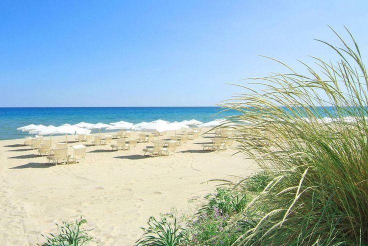 Spiaggia di Castellaneta Marina  Fonte: https://www.facebook.com/pages/SOLO-A-Taranto/137258569790695