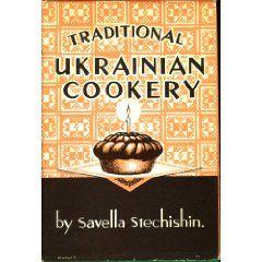 UKRAINIAN CALGARY: The Most Loved Ukrainian Cookbook!
