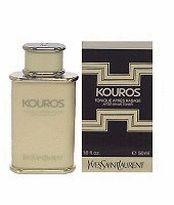 Kouros Perfume By Yvessaintlaurent Ysl For Men