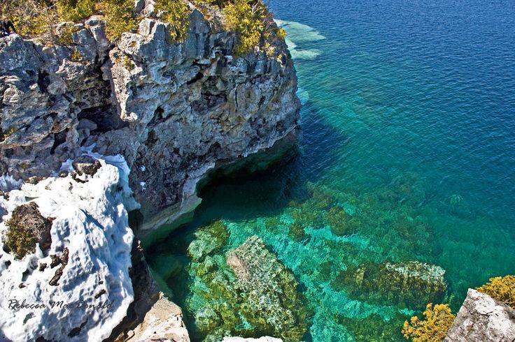 Georgian Bay, Ontario, Canada