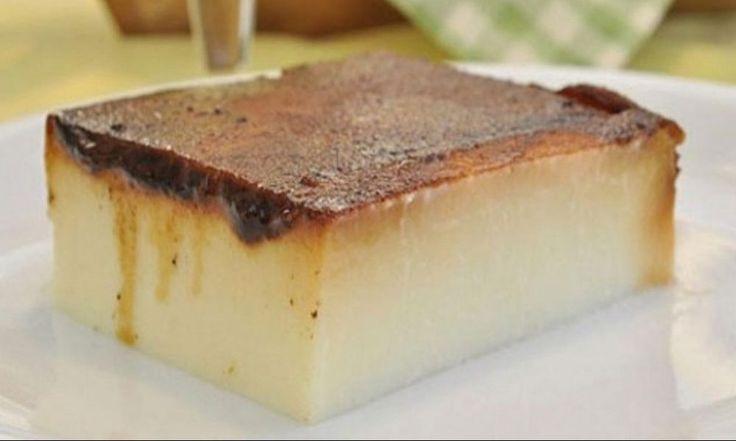 Μια συνταγή για ένα ιδιαίτερο και πολύ νόστιμο γλύκισμα. Μικρασιάτικο, ελαφρύ Καζάν ντιπί, από το dietup.gr, για να απολαύσετε εσείς και οι καλεσμένοι σας ένα λαχταριστό γλυκό με την υπέροχη γεύση της καμένης καραμέλας.
