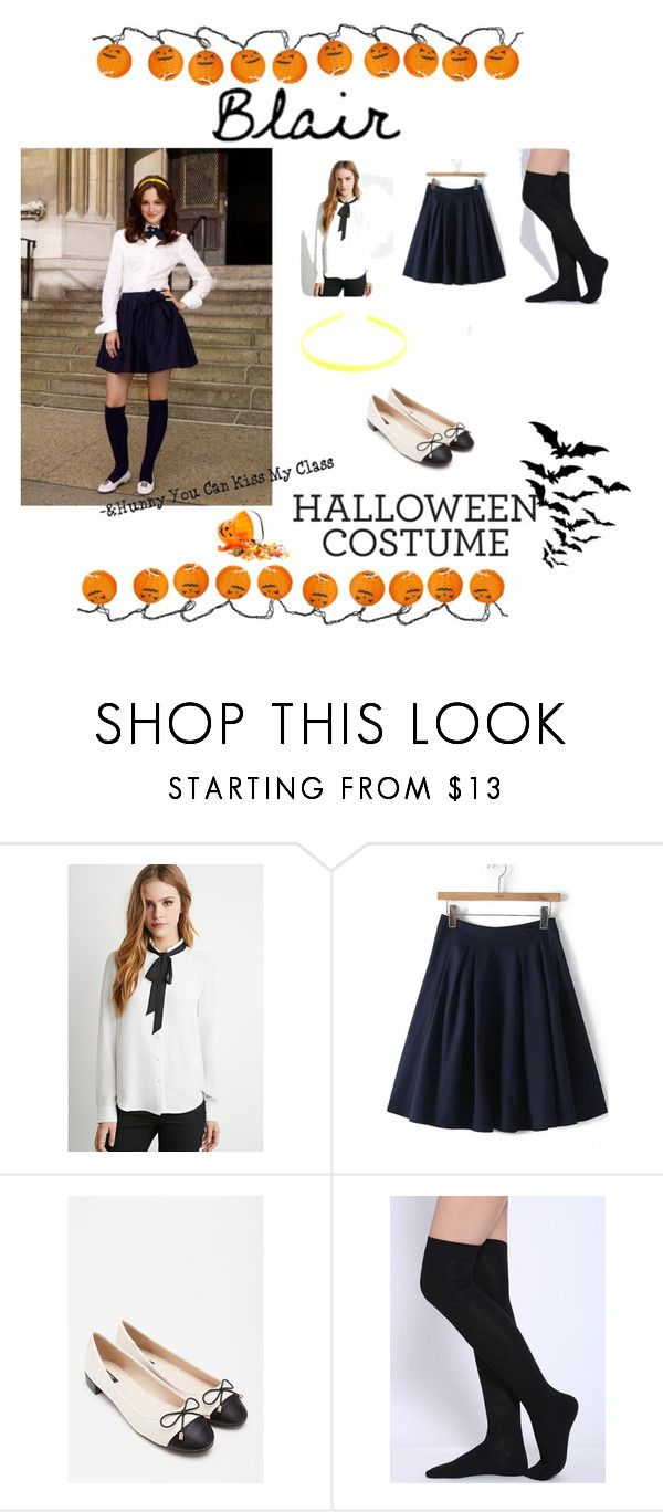 Halloween Costume 2015 by xocassy429xo on Polyvore featuring Forever 21