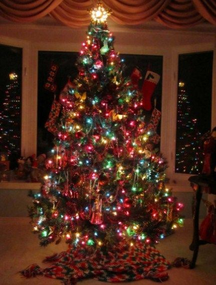 52 best Christmas Tree Decorations images on Pinterest Homemade